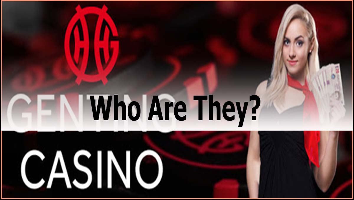 About Genting Online Casino Malaysia Review