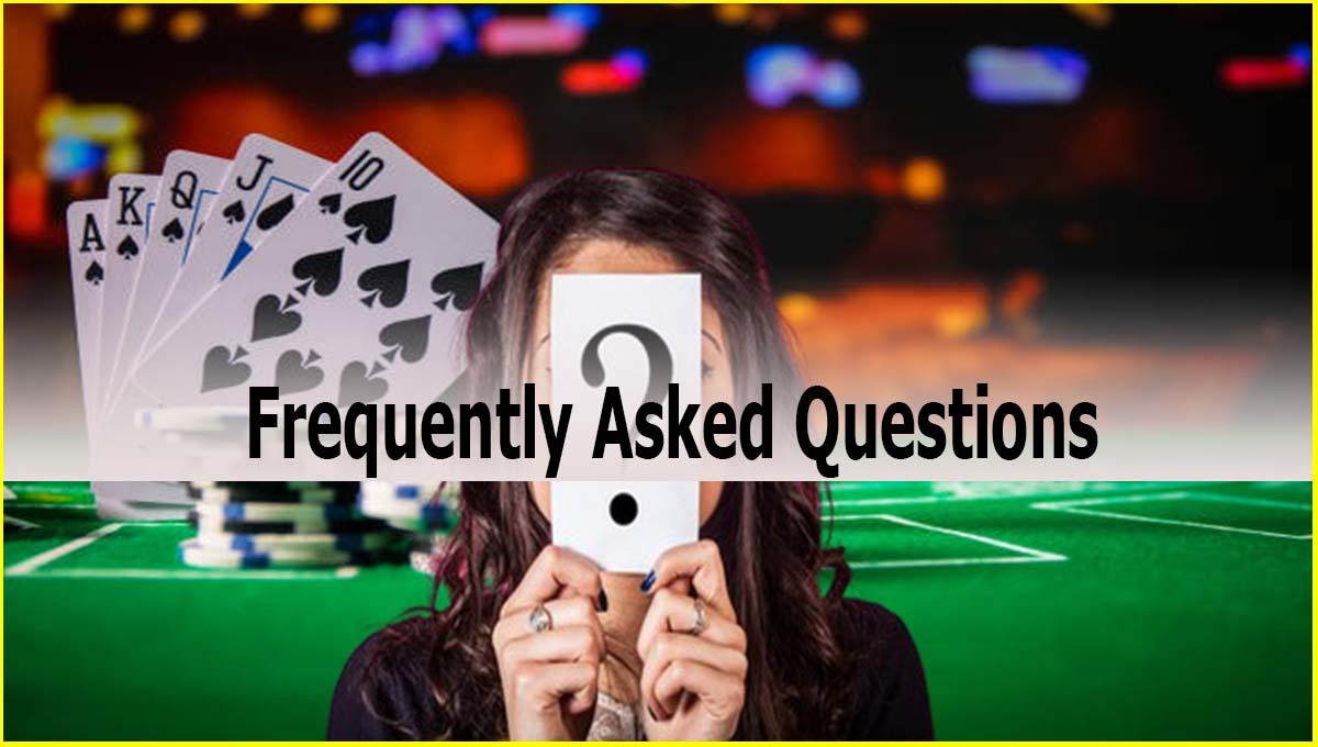 Trusted Online Casino Malaysia FAQs
